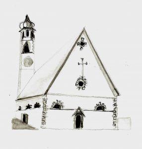 Chiesa di Mezzano San Giorgio